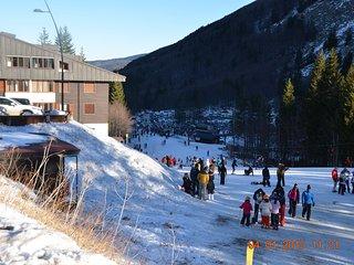 Appartamento sulle piste da sci della Val di Luce, Abetone