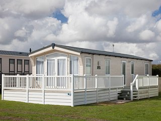 Caravan Park resort California Cliffs Gt yarmouth