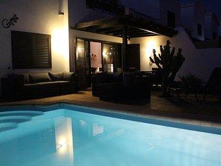 Villa Azalea - Las Velas, Playa Blanca