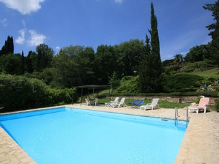 Siena country house, private pool., Quercegrossa