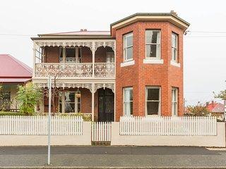 LOCHROYAN - WARWICK STREET HOBART, Hobart