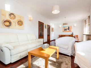 Great apartment in Cascais