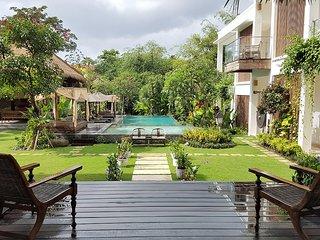 Villa Bambuu, Pererenan