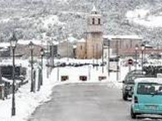 APTO. ECONOMICO EN MARTINET DE CERDANYA (Lleida), Martinet