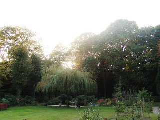 Woodside B&B, Crowhurst, Hastings, East Sussex, UK - Garden King Ensuite