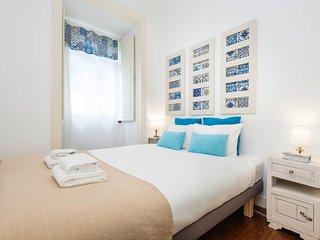 Breathing Lisbon Apartments - Muralha Apartment