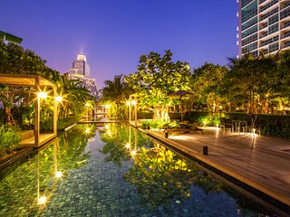 Luxury Bangkok Apartment
