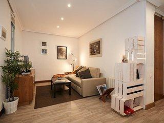 Comodo apartamento en el centro