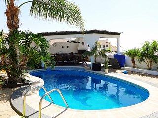 Villa Cristine, Playa de Fañabé