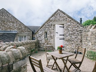 CROFTERS BARN - GREENHILL  Wirksworth Centre sleeps 4