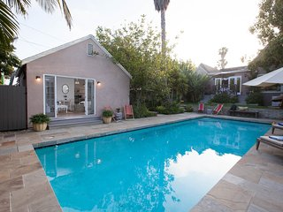 Charming  pool house/studio, Los Angeles