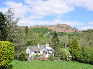 Greenbank House, Skelwith Bridge, Ambleside, Lake District, UK; sleeps 10