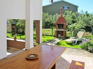 An apartment arranged with style***, Stinjan