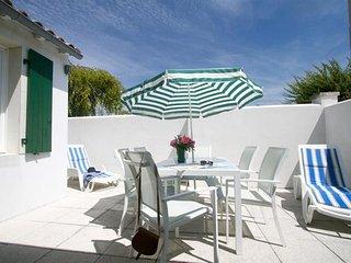 Villa Lyly T2****, Residence Le Clos Rhea