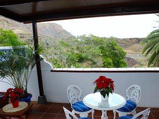 """Apartamento """"El Perenquén"""" en San Andrés.Tenerife"""