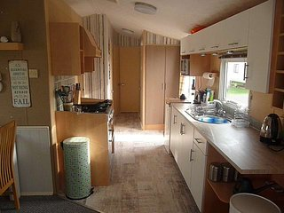 stactic holiday home, Pagham