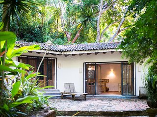 Beautiful Jungle Home - Best For couples & Yoga, Sayulita