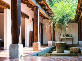 Casa Hacienda - Best For Families!, Sayulita