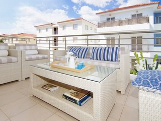 Apartment ADRIA, Paralimni