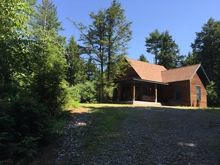 SUNSET PINES CABIN, Bridgton