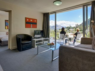 Whistler Queenstown -1 Bedroom Apartment - 9