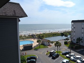 Myrtle Beach Resort A510 | Beautifully Appointed Condo