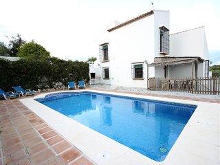 Casas de Cantoblanco 2 (Viñuela)