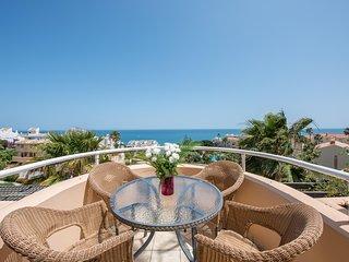 Apartment in Malibu Mansions, Club La Costa #3, Mijas
