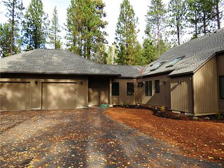 Golf Homesite #115, Black Butte Ranch