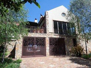 Berken Guest House, Dullstroom
