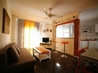 apartamento centrico 'Nuevo'