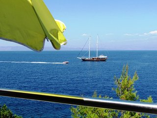 Holiday House Jakov on the sea
