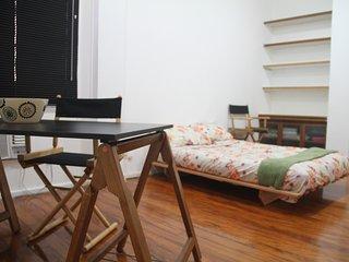 Novíssimo Estúdio Mobiliado no Centro do Rio