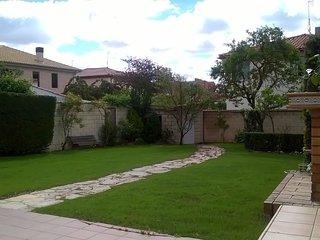 ALQUILER VACACIONAL, Burgos