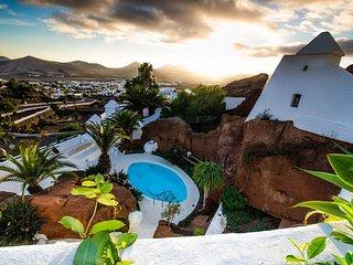 Apartamento único en Lanzarote