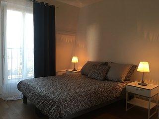Paris Center - Lovely Apartment, París