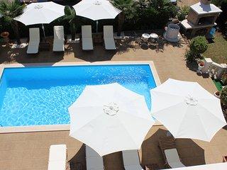 Villa Chiara - Apartments with Pool and  beautiful