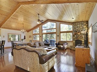 Tahoe Donner Classic close to Rec Center
