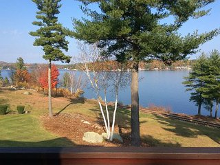 Lake views abound in the serene community of Southdown Shores(RIZ77Bf), Laconia