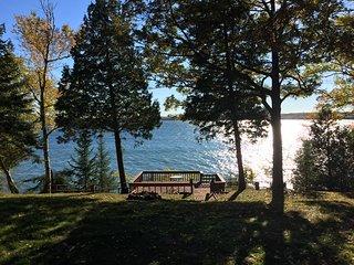 Beautiful Cabin on Gorgeous Hubbard Lake