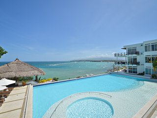 2 BR Cohiba Oceanview Luxury Suite!
