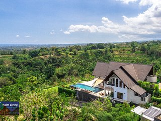 Villa Sentosa - Panoramic View of Paradise, Anturan