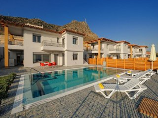 Luxury Villa In Koutouloufari, Near Hersonissos