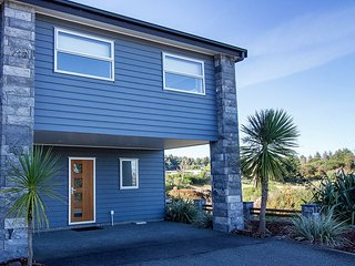 Ohakune 2 Bedroom Apartment