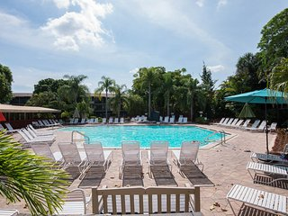 Park Shore Resort in Fabulous Naples, Florida