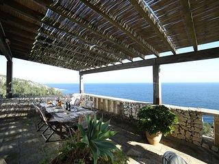 Bellissima Villa sul mare nel parco naturale
