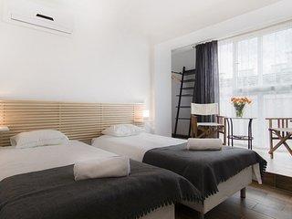 New Apartment Zyblikiewicza