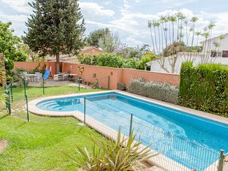 Lovely holiday house close to Valencia