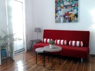 Inglesinhos Petite apartment in Bairro Alto {#has…