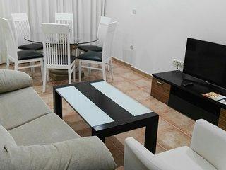 Costa del Sol Apartamento 300 m playa centro